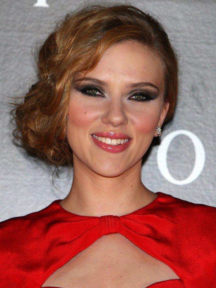 Scarlett Johansson: Nacktfotos von ihr im Internet
