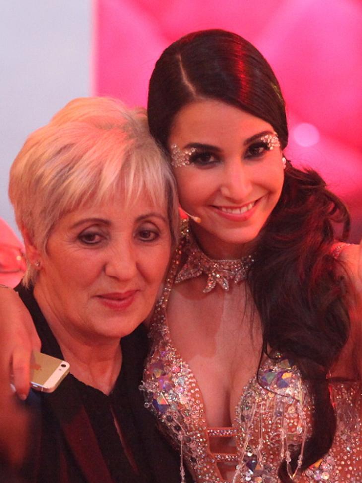 Sila Sahins Mama bestätigt das Liebesglück ihrer Tochter
