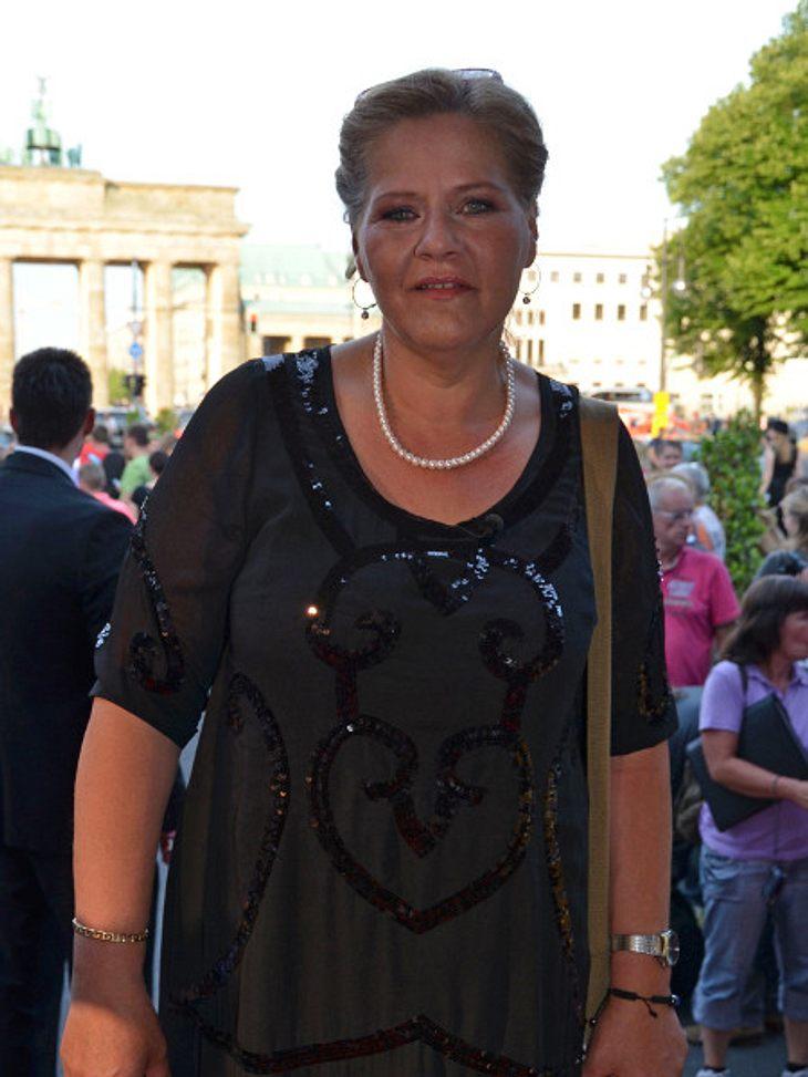 Silvia Wollny ist wütend