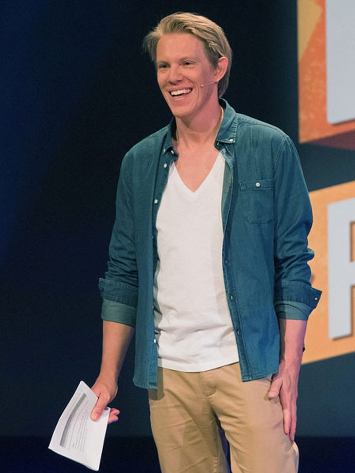 Simon Gosejohann moderiert eine neue Show bei RTL II