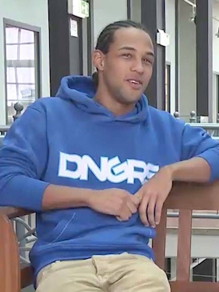 Simon Desue ist durch seine YouTube-Videos bekannt geworden