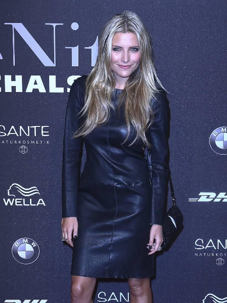Sophia Thomalla verriet bei der StyleNite ihr persönliches Fashion No-Go