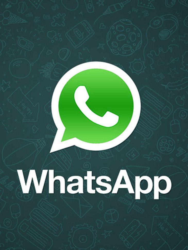 Nach dem Whatsapp-Update sind die Einstellungen verändert