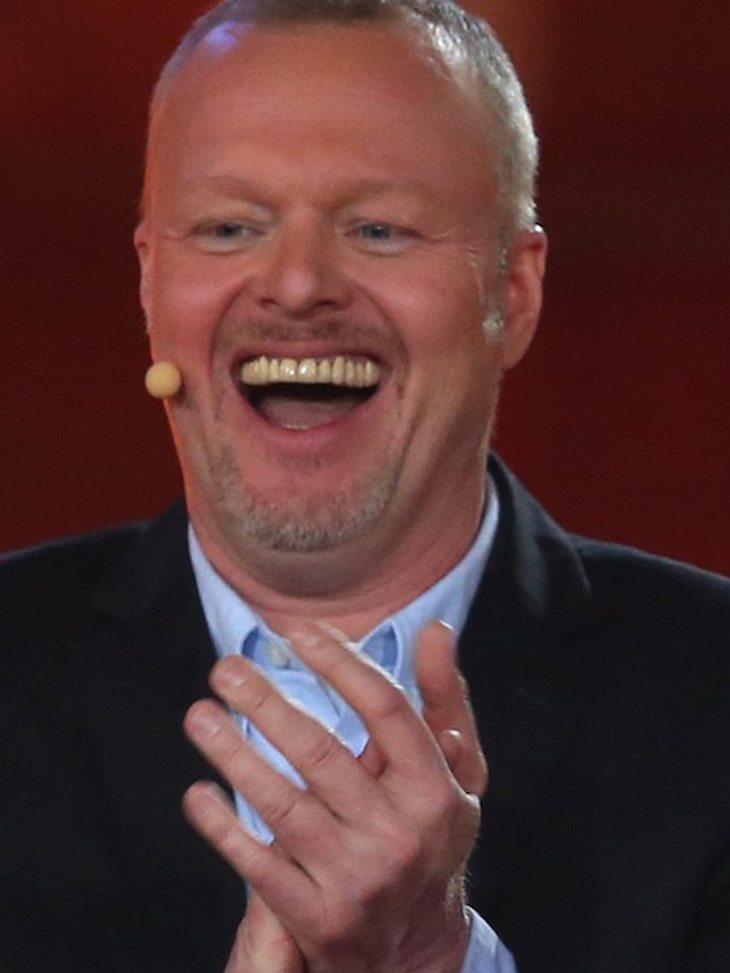 Stefan Raab hängt seine TV-Karriere an den Nagel.