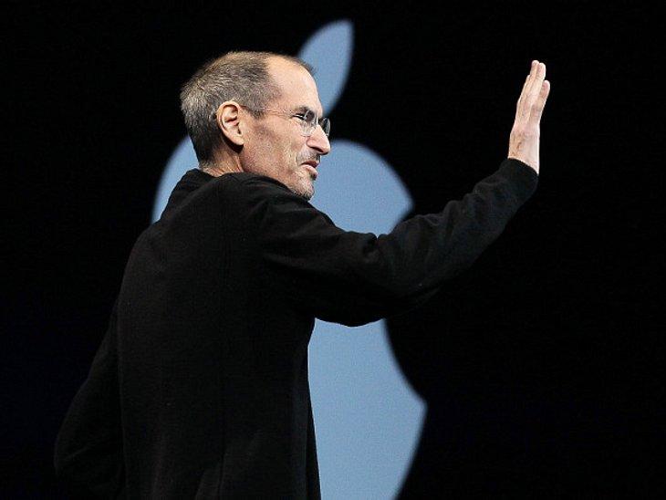 Steve Jobs Film über Sein Leben Intouch