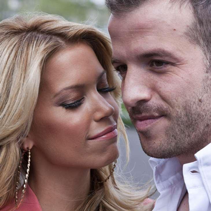 """Sylvie van der Vaart und Rafael: """"Sie lieben sich noch immer"""", sagt Mama Rita Meis."""