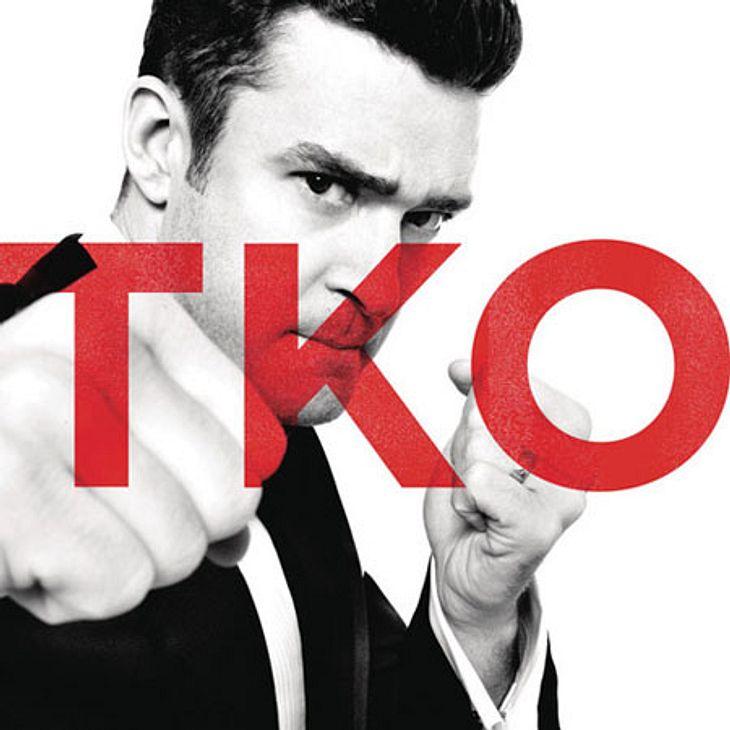 """TKO"" - ""Technisches K.O"" ist Justin Timberlakes neue Single"