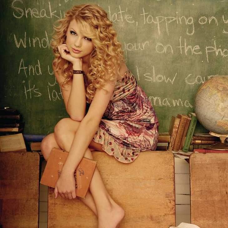 Taylor Swift zeigt allen, dass das Geschäft mit der Country-Musik nicht nur in den USA läuft. Laut Forbes verdiente sie 21 Millionen Euro 2009.