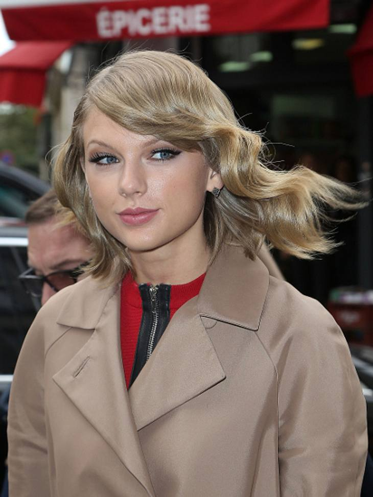 """Taylor Swift: Idee zu """"Bad Blood""""-Video nur geklaut?"""