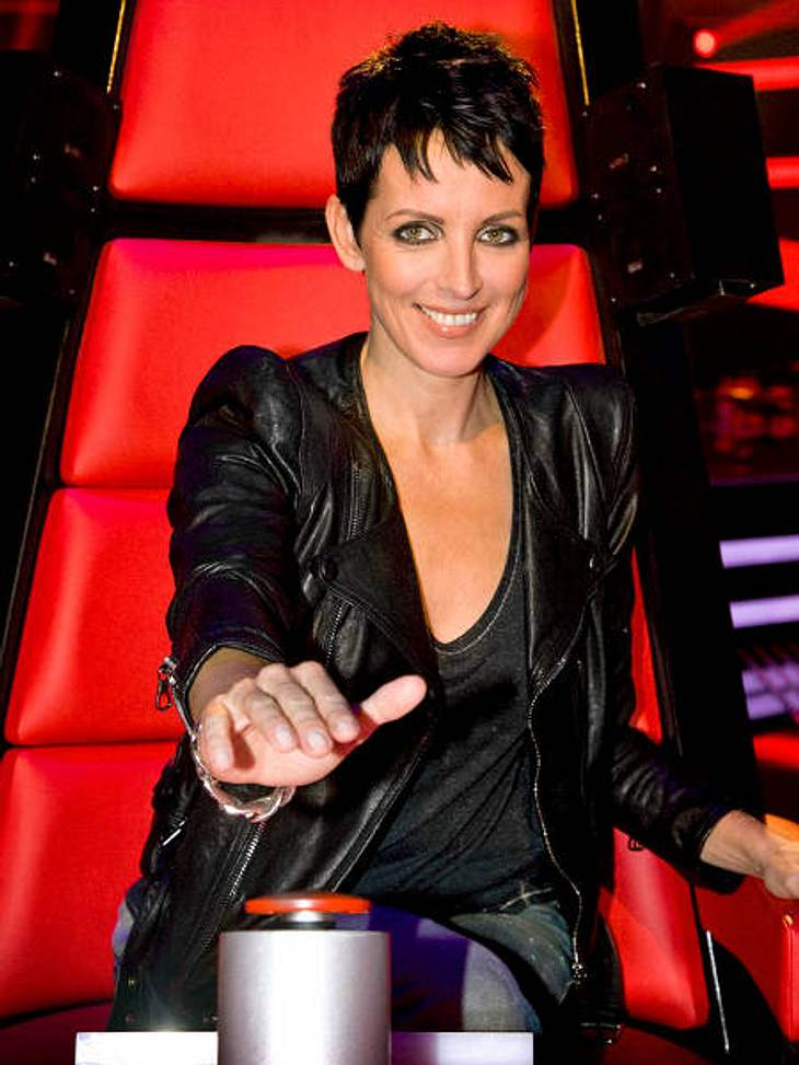 Nena Voice Of Germany