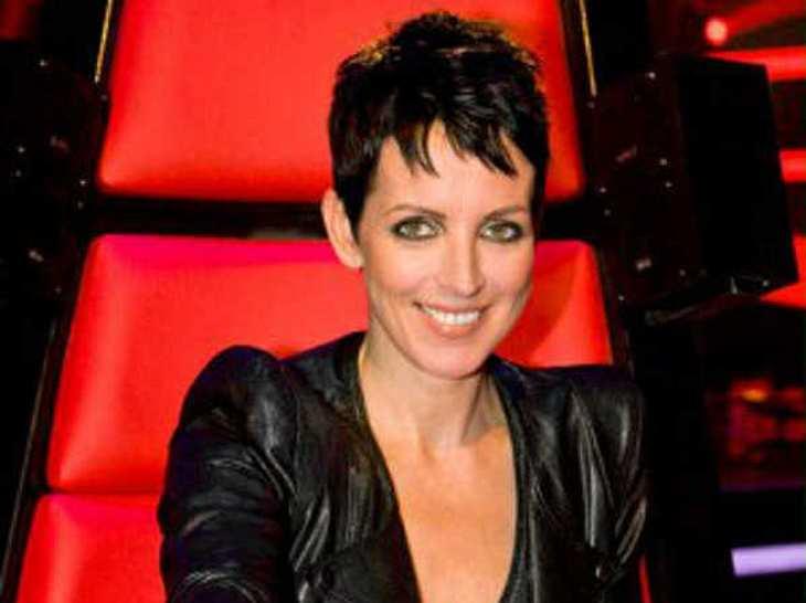 Ex-Jurorin Nena wird in der 4. Staffel nicht mehr auf dem Jury-Stuhl sitzen