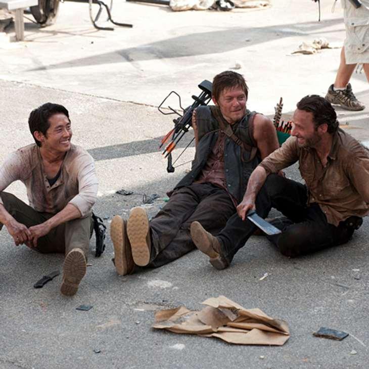 The Walking Dead: Vorgeschichte geplant!