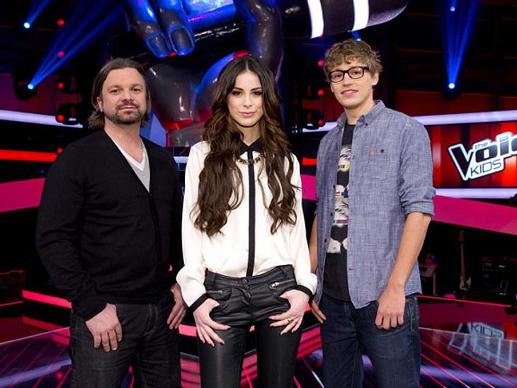 The Voice Kids Tim Bendzko Ist Raus Intouch