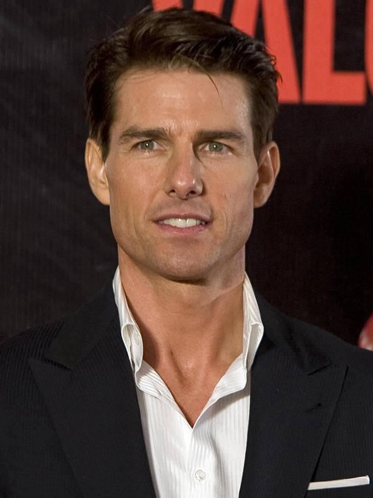 Tom Cruise - Ein Schnüffler?
