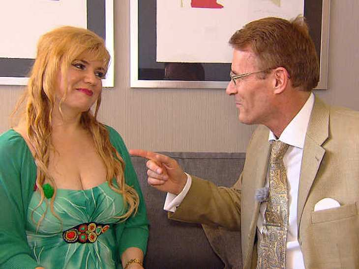 Charmeur Walther flirtet mit gleich zwei Frauen
