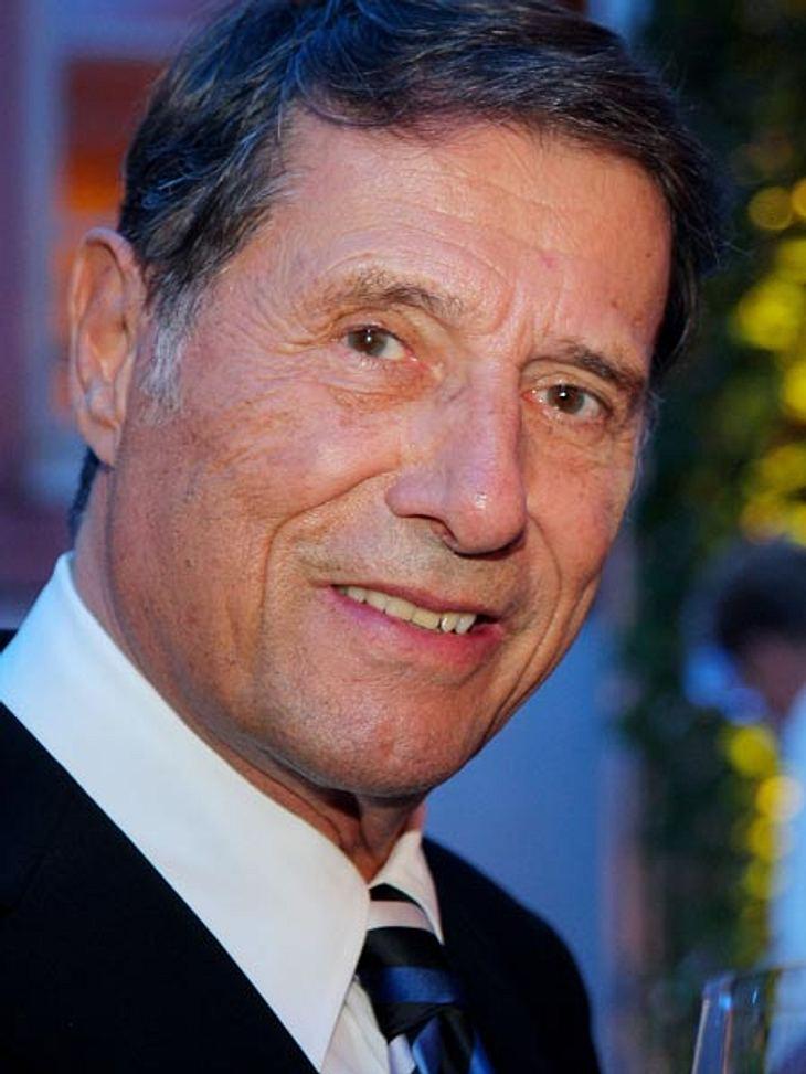 Udo Jürgens stürmt posthum die Charts