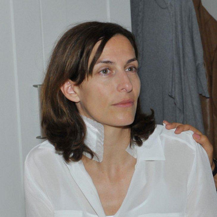 Ulrike Frank spricht über den Schlaganfall von Katrin Flemming bei GZSZ.
