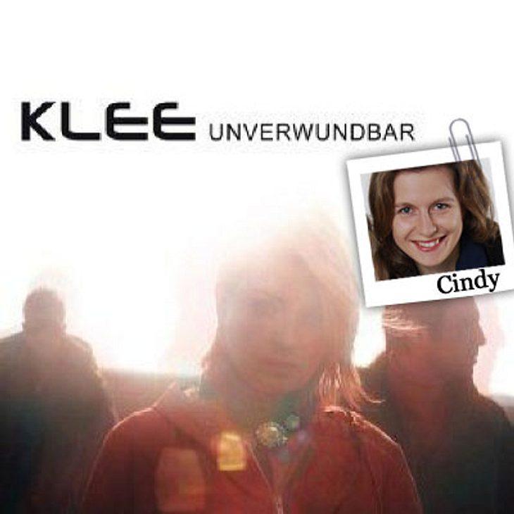 """Das hört die WUNDERWEIB.de-Redaktion im September Cindy hört """"Unverwundbar"""" von Klee:""""Das Klee-Album läuft bei mir gerade rauf und runter. Gefühlvoll und dennoch auf keinen Fall schnulzig  Einfach ein super Album!"""" Den M"""