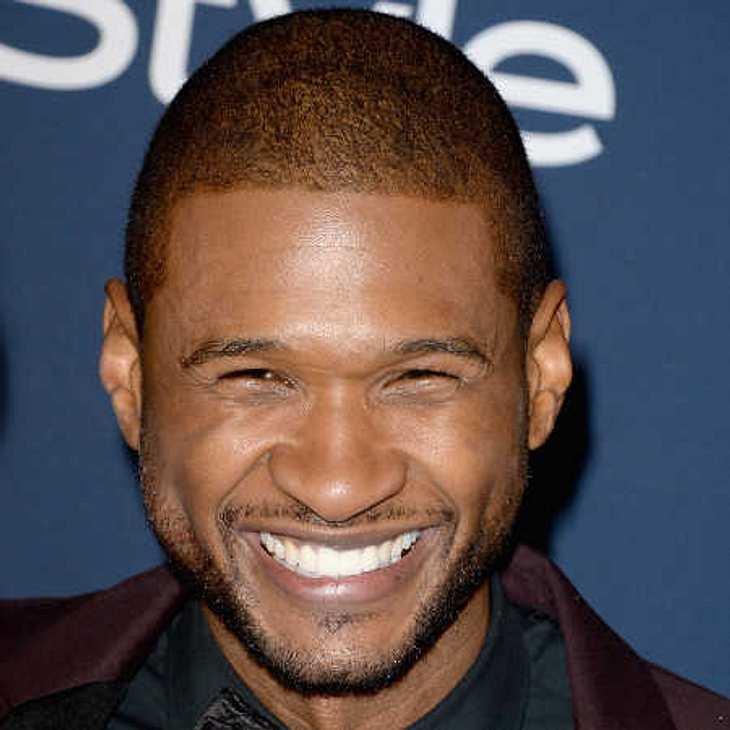 Usher: Das soll Kunst sein?!