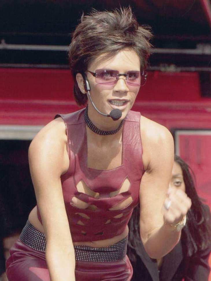 Victoria Beckham: Das Frisuren-Chamäleon | InTouch David Beckham