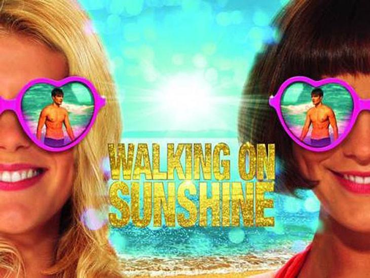 """Am 25.9. startet der Film, der uns nach dem typischen deutschen """"Sommer"""" noch einmal richtig Urlaubsfeeling geben soll."""