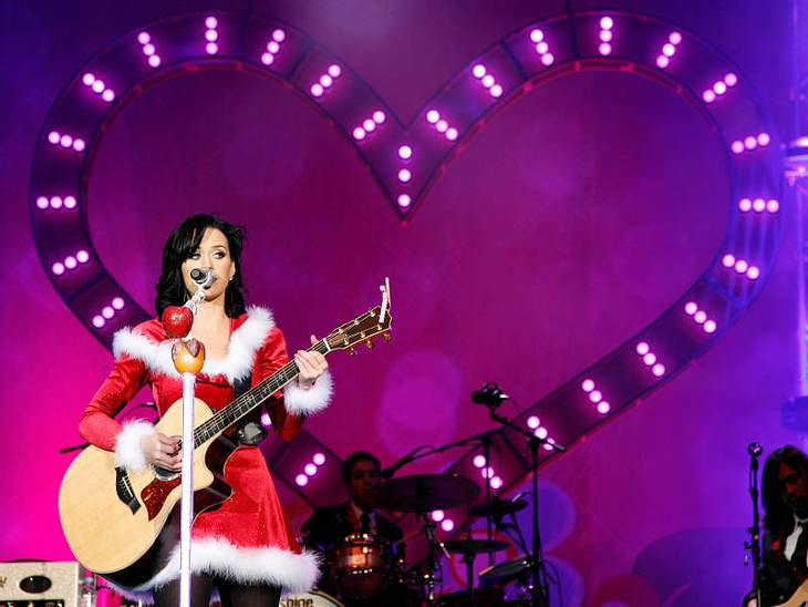 The best of ... Katy Perry - Weihnachten-Katy-Perry