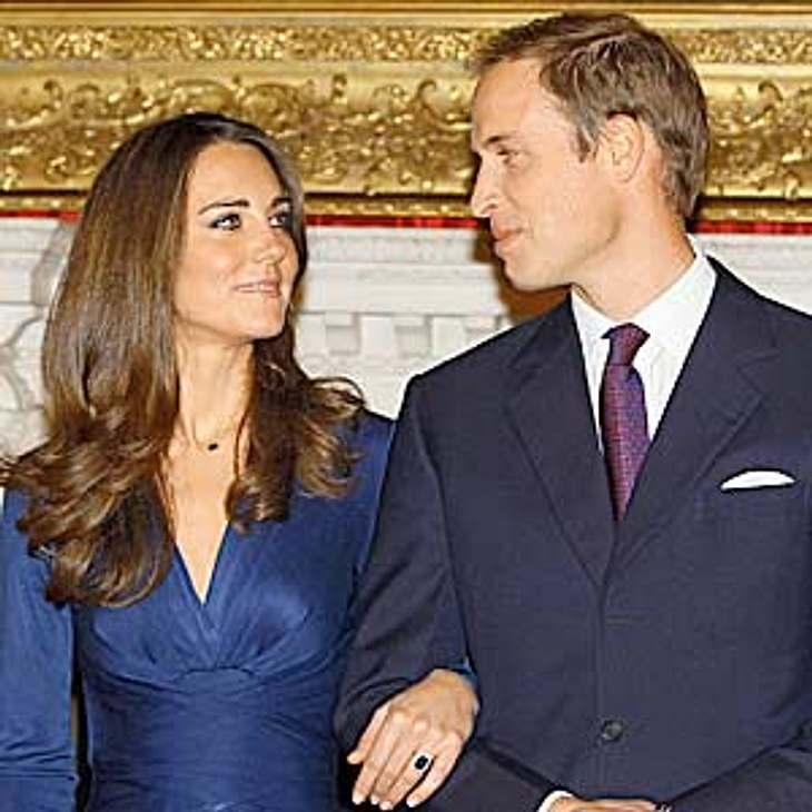 Herzog Catherine hat für ihren Prinzen ein Geschenk gebastelt