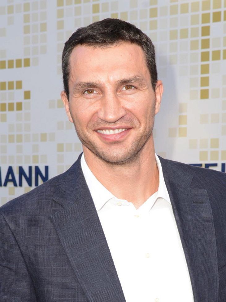 Wladimir Klitschko sorgt für Mega-Quote