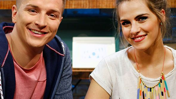 WOW Of The Week: Aaron Troschke moderiert neue RTL II-Clipshow - Foto: RTL II