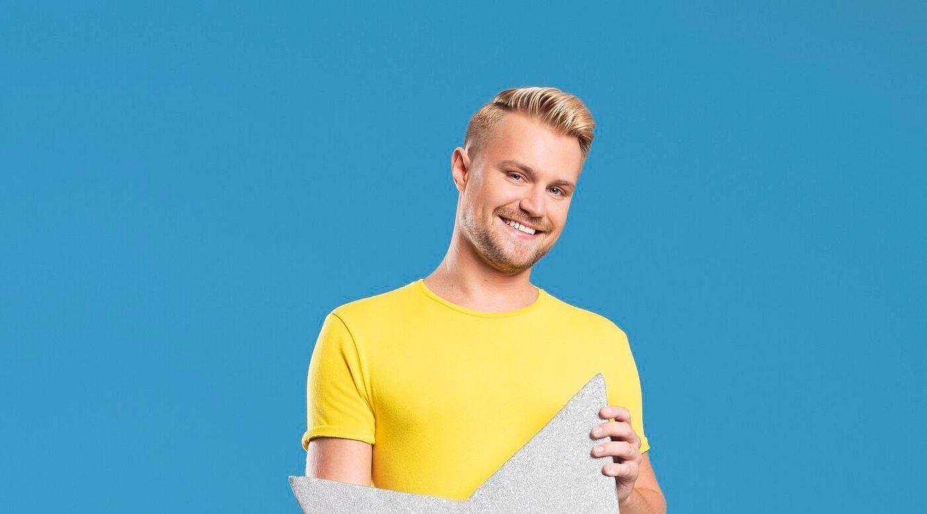 Aaron Königs Promi Big Brother