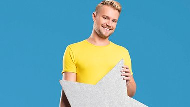 Aaron Königs Promi Big Brother - Foto: Sat.1/Willi Weber
