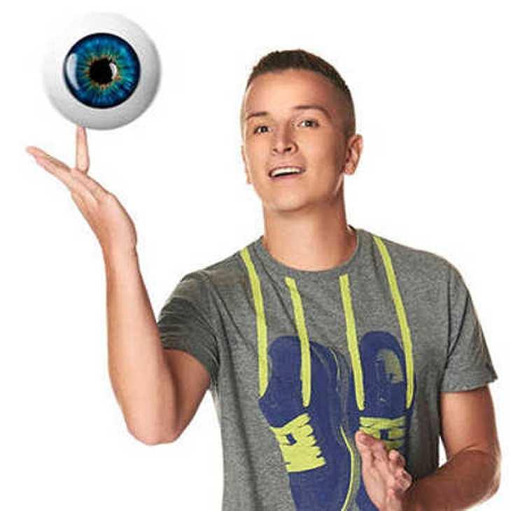 """Aaron Troschke ist der Gewinner von """"Promi Big Brother"""""""
