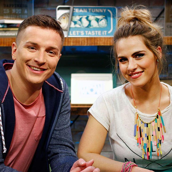 """""""WOW Of The Week"""": Aaron Troschke moderiert neue RTL II-Clipshow"""
