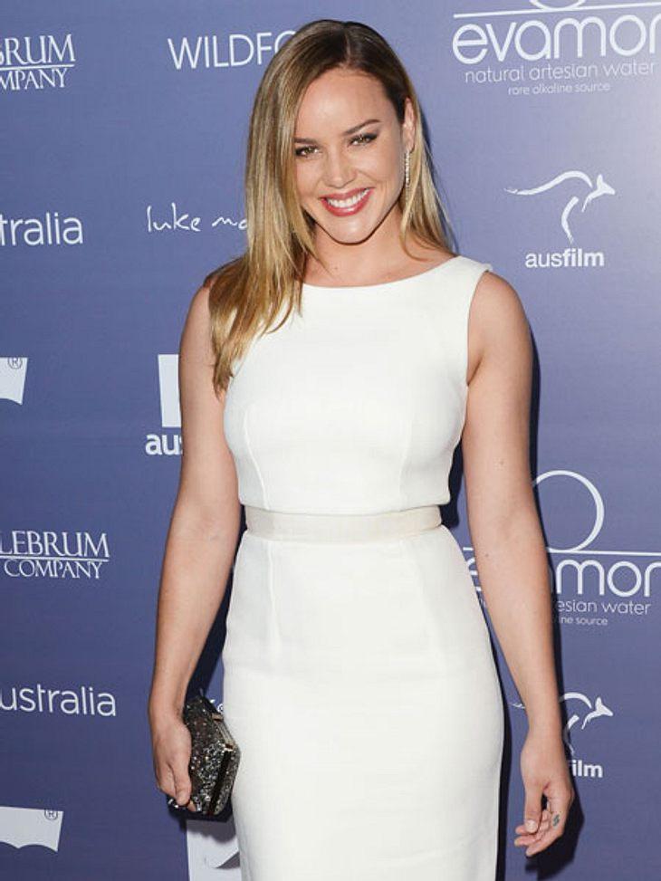 """Diese Stars sind Vegetarier und VeganerDie australische Schauspielerin Abbie Cornish (30) wuchs auf einer Farm auf. Auf dem Speiseplan standen die Tiere, die ihre Familie hielt. Erst mit 13 Jahren erfuhr sie, was ein Vegetarier ist. """"I"""