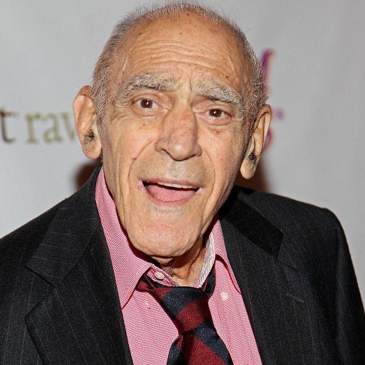 Abe Vigoda ist im Alter von 94 Jahren verstorben