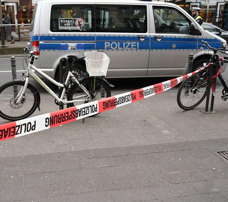 Schrecklicher Angriff in Hamburg