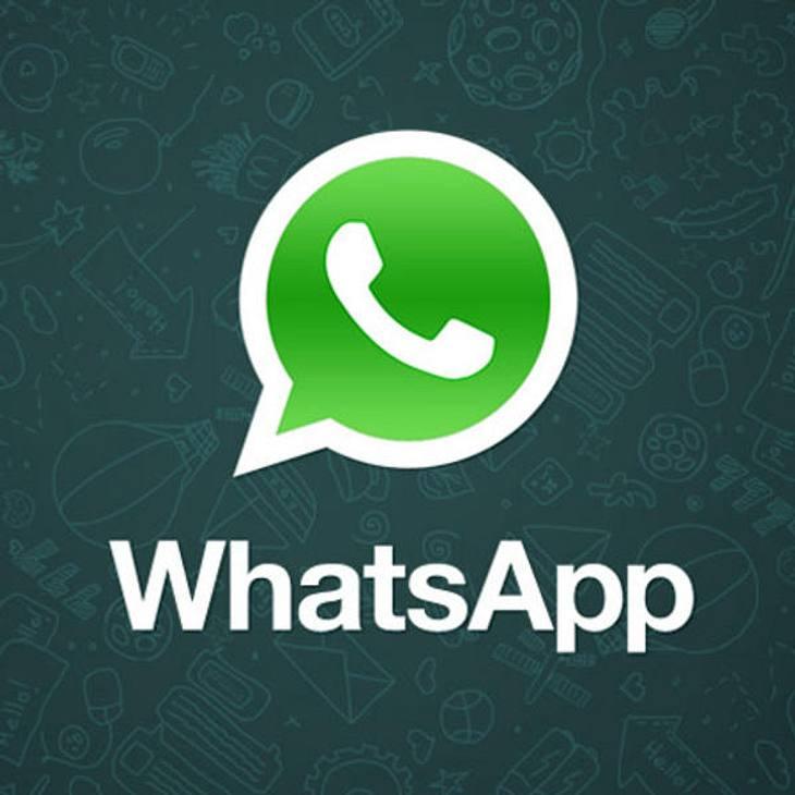 Die Polizei warnt vor dem fiesen WhatsApp-Betrug
