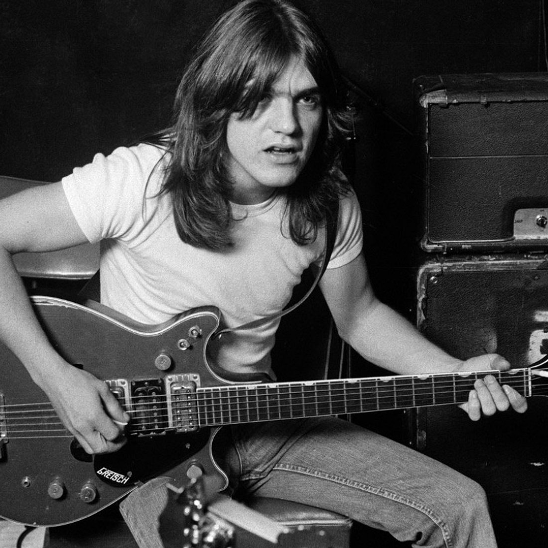 Malcolm Young ist tot