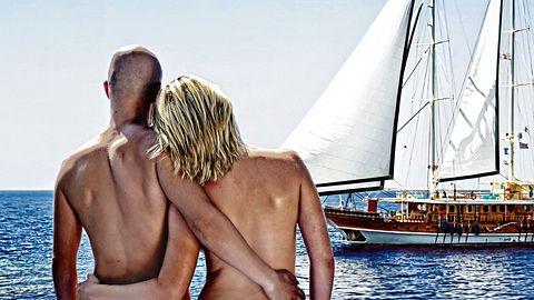 Adam such Eva: Diese Promis ziehen diesmal blank! - Foto: MG RTL