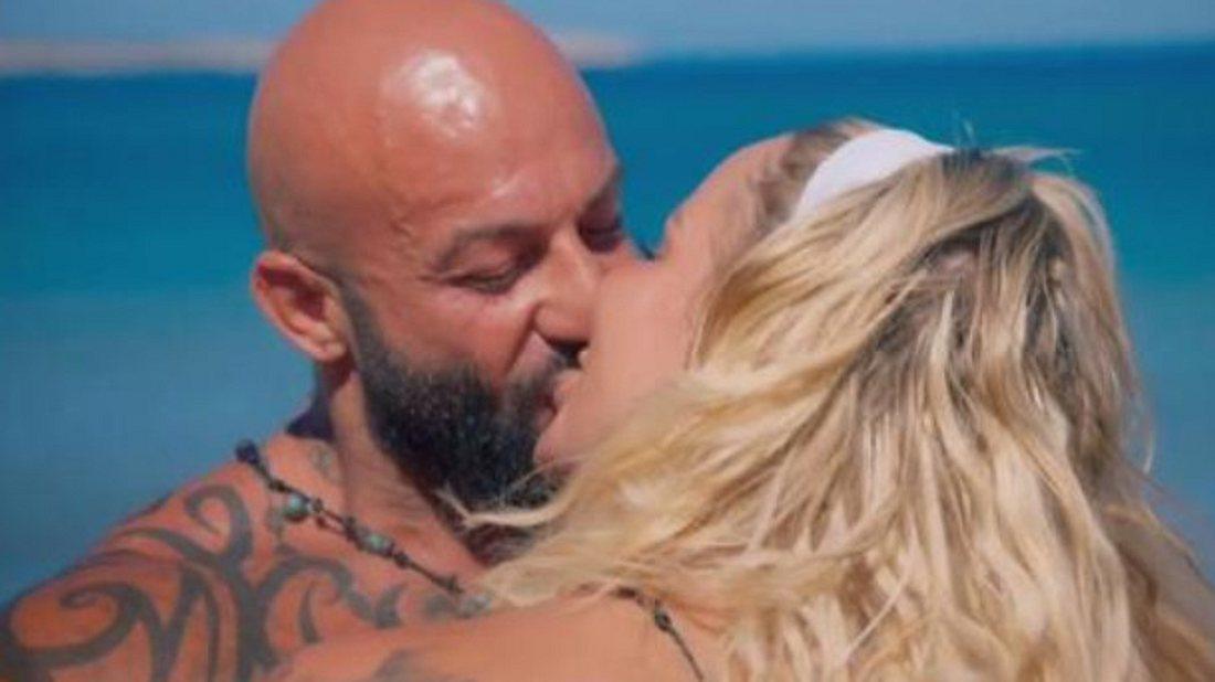 Gina-Lisa Lohfink ist Antonios Eva