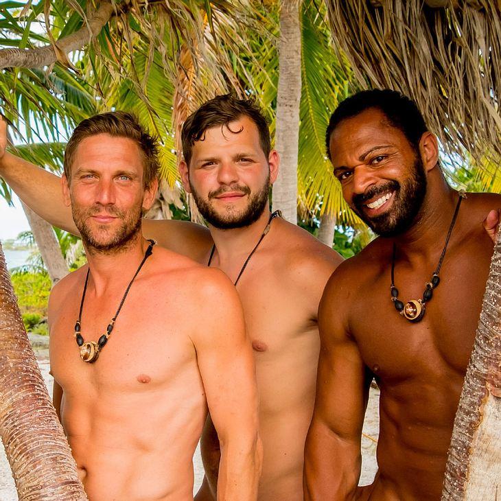 Adam sucht Eva: So heiß sind die Normalo-Singles!