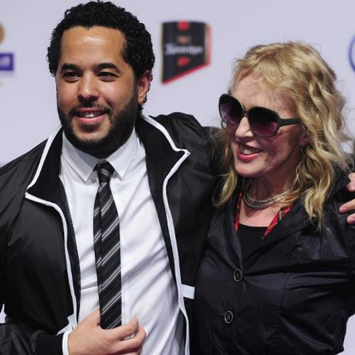 """Die Boygroups der 90erMit Annette Humpe (61) gründete Adel Tawil 2003 die Band """"Ich + Ich"""" und verkaufte bereits über drei Millionen Alben."""