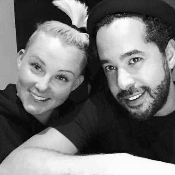 Adel Tawil Total Verliebt In Seine Neue Freundin Intouch