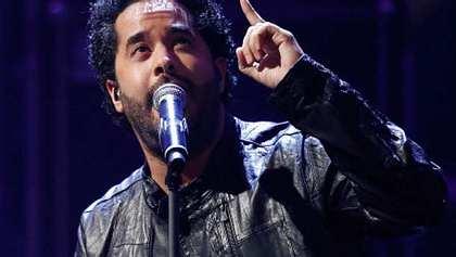 Adel Tawil Unfall Konzerte - Foto: Facebook / Adel Tawil