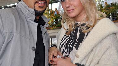 Adel und Jasmin haben sich im letzten Jahr getrennt - Foto: WENN.com