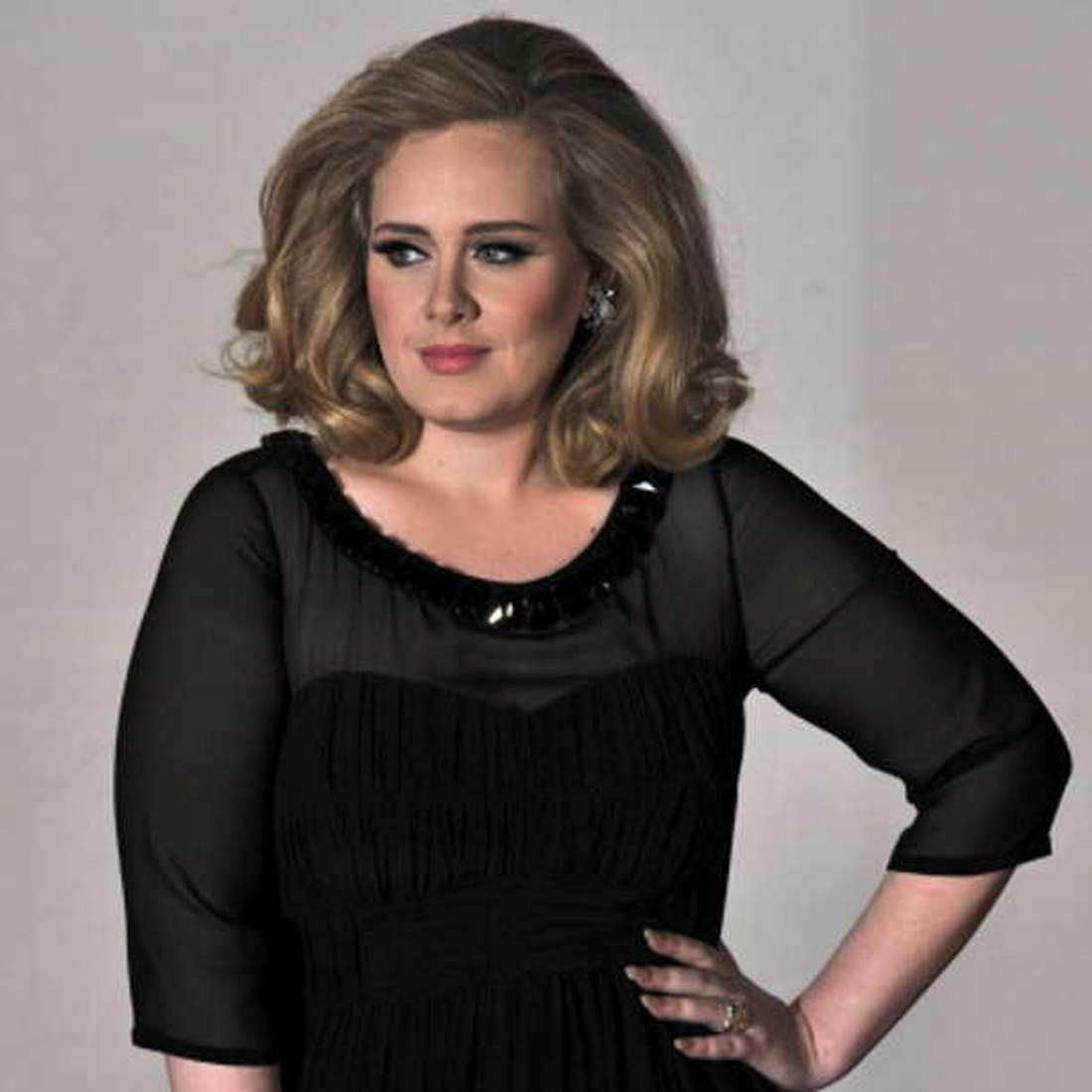 Adele Alkohol Zigaretten