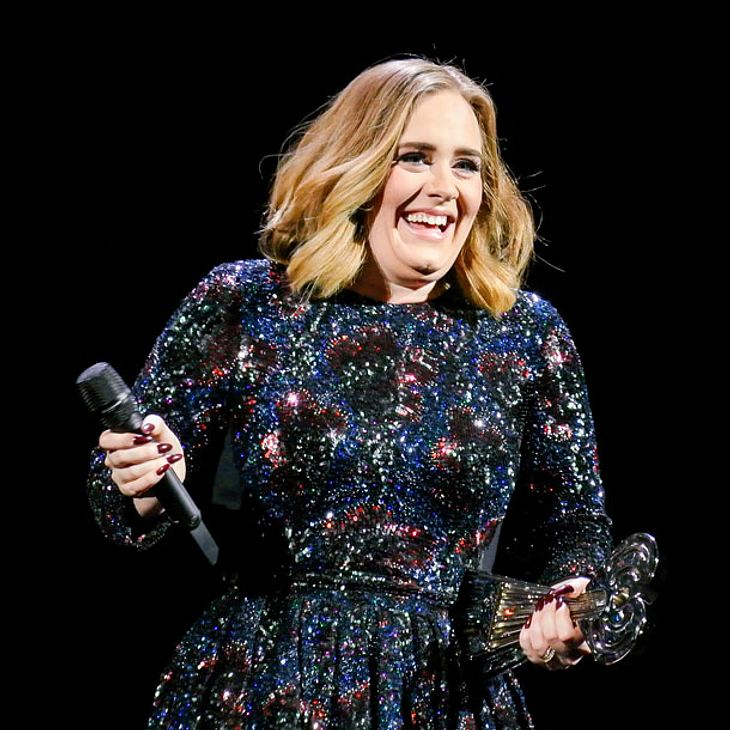 Adele: Kommt bald Baby Nr. 2?