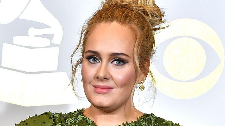 Adele: Neues Foto aufgetaucht! So schlank war sie noch NIE | InTouch