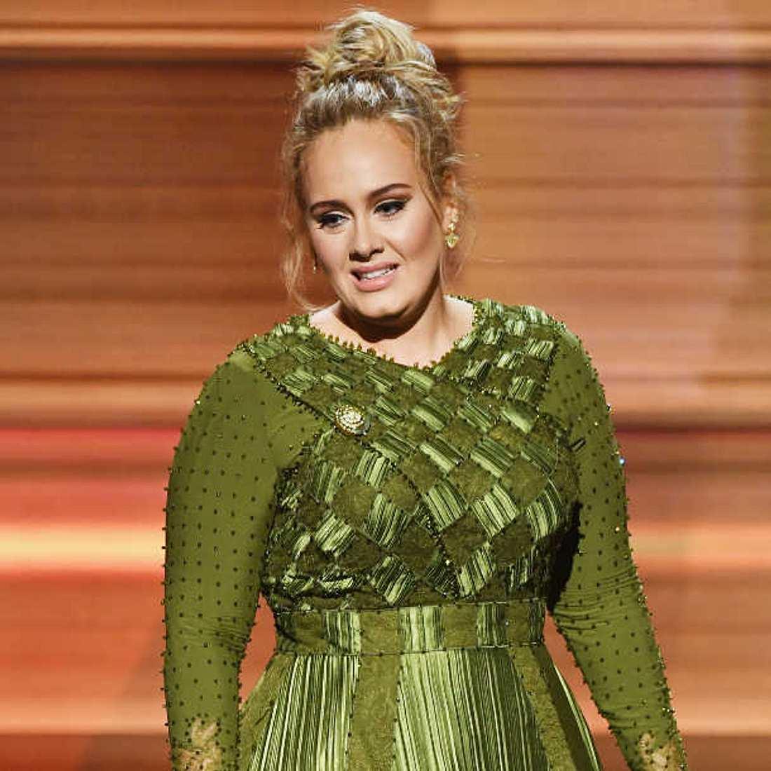 Adele: Das ist ihr Diät-Geheimnis!