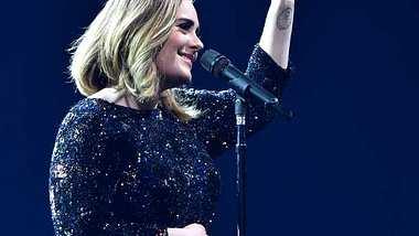 Adele lüftet ihr Diät-Geheimnis!